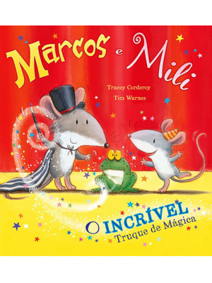 Marcos e Mili (Tracey Corderoy / Tim Warnes)