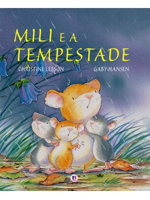 Mili e A Tempestade (Christine Leeson)