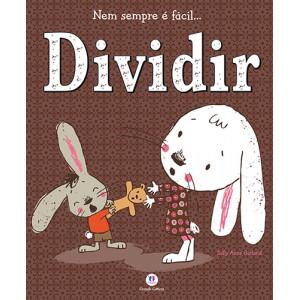 Nem Sempre é Fácil... Dividir (Sally Anne Garland)