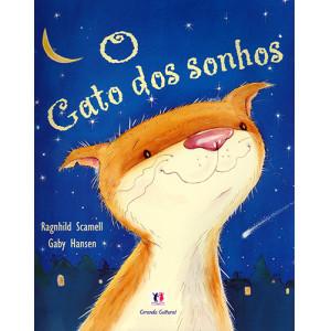 O Gato dos Sonhos (Ragnhild Scamell / Gaby Hansen)