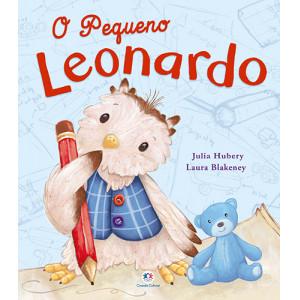 O Pequeno Leonardo (Julia Hubery)