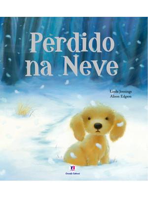 Perdido na Neve (Linda Jenninings /  Alison Edgson)