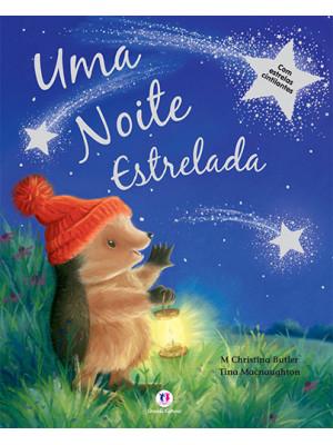 Uma Noite Estrelada (M. Christina Butler / Tina Macnaughton)