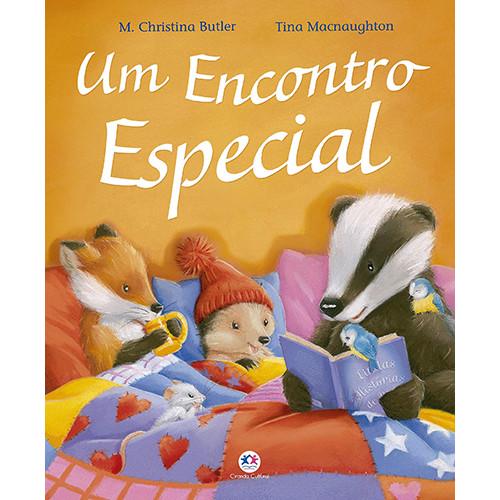 Um Encontro Especial (M. Christina Butler)