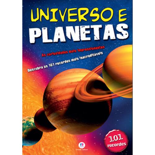Universo e Planetas (Mónica Sánchez)