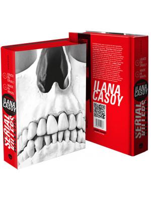 Arquivos Serial Killers - Limited Edition (Ilana Casoy)