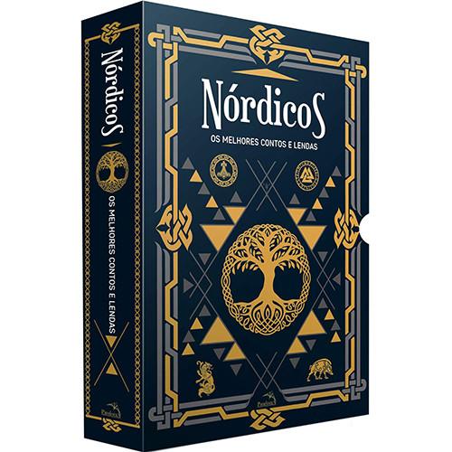Box Nórdicos - 2 Livros
