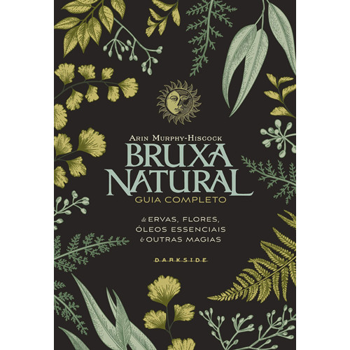 Bruxa Natural (Arin Murphy-Hiscock)