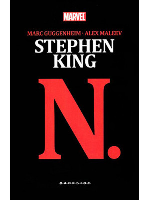 N. - Edição Limitada (Stephen King)