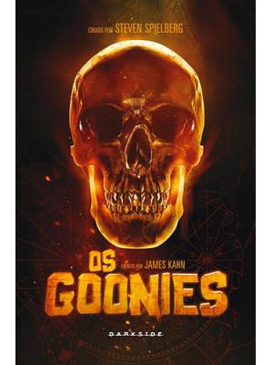 Os Goonies (James Kahn)