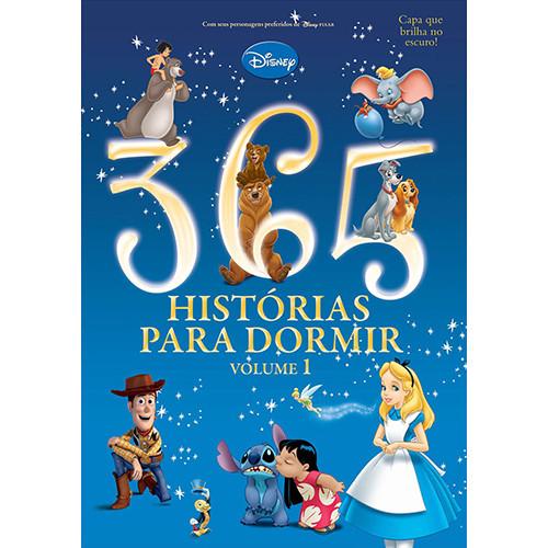365 Histórias Para Dormir - Vol. 1 - Brochura