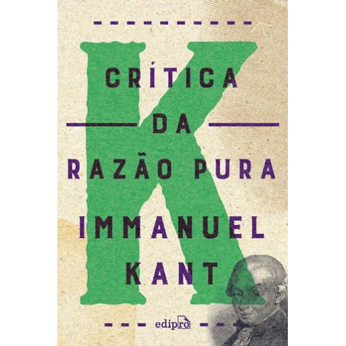 Crítica da Razão Pura (Immanuel Kant)