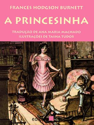 A Princesinha (Frances Hodgson Burnett)
