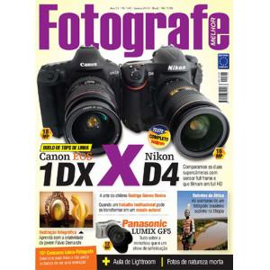 Fotografe Melhor Edição 196