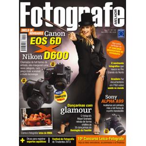 Fotografe Melhor Edição 199