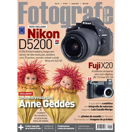 Fotografe Melhor Edição 201