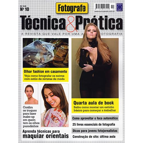 Técnica & Prática - Edição 10