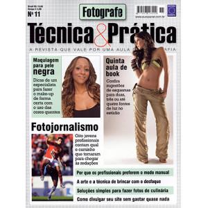 Técnica & Prática - Edição 11