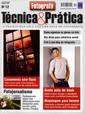 Técnica & Prática - Edição 12