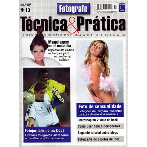 Técnica & Prática - Edição 13