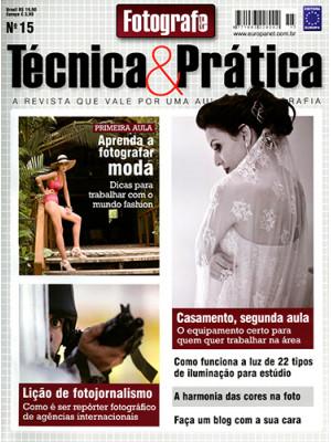 Técnica & Prática - Edição 15