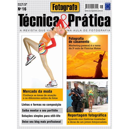 Técnica & Prática - Edição 16