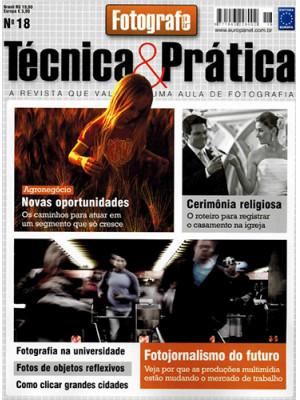 Técnica & Prática - Edição 18