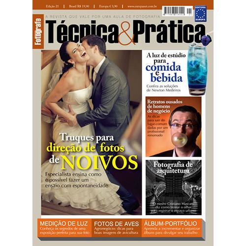 Técnica & Prática - Edição 21