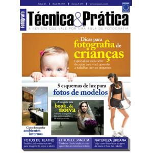 Técnica & Prática - Edição 23