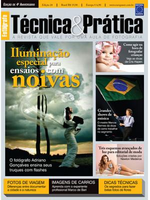 Técnica & Prática - Edição 24