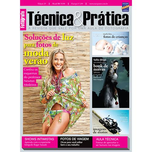 Técnica & Prática - Edição 25