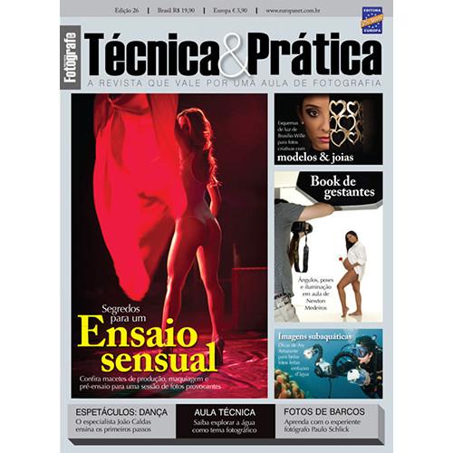 Técnica & Prática - Edição 26