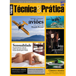 Técnica & Prática - Edição 27