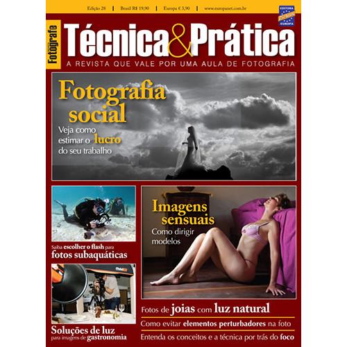 Técnica & Prática - Edição 28