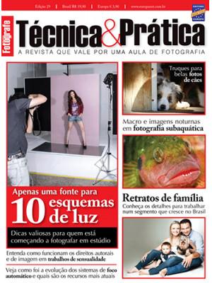 Técnica & Prática - Edição 29