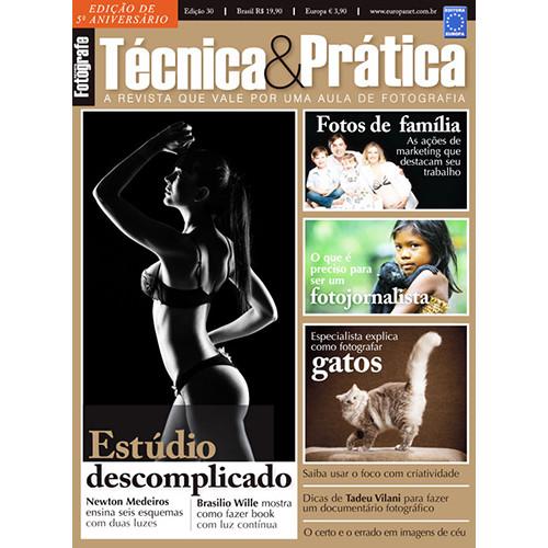 Técnica & Prática - Edição 30