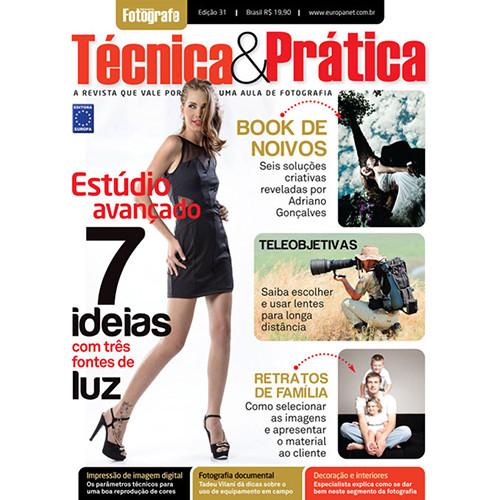 Técnica & Prática - Edição 31