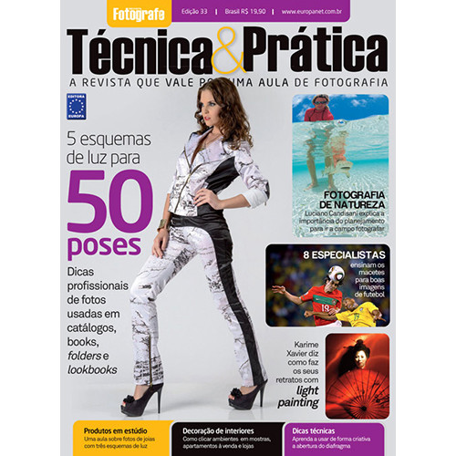 Técnica & Prática - Edição 33