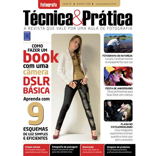 Técnica & Prática - Edição 34
