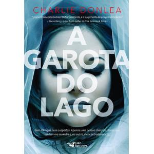 A Garota do Lago (Charlie Donlea)