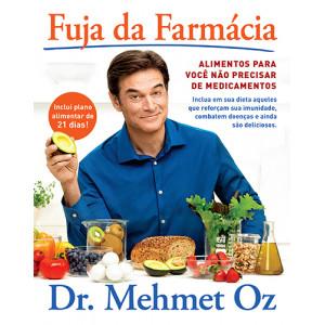 Fuja da Farmácia (Dr. Mehmet Oz)