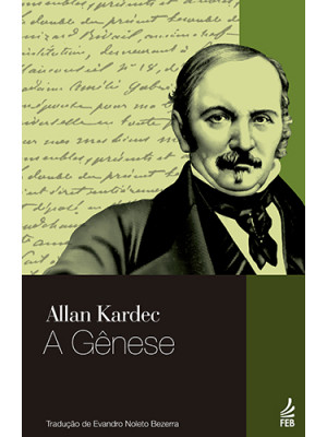 A Gênese (Allan Kardec)