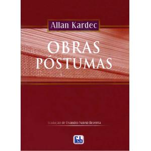 Obras Póstumas - Edição de Bolso (Allan Kardec)