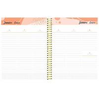 Agenda Planner 2022 - Espiral - Femme 2