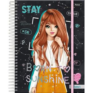 Agenda Planner Espiral 2021 - Amigas Para Sempre 2