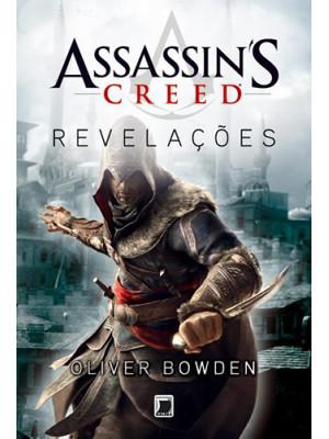 Assassin's Creed - Vol. 5: Revelações (Oliver Bowden)