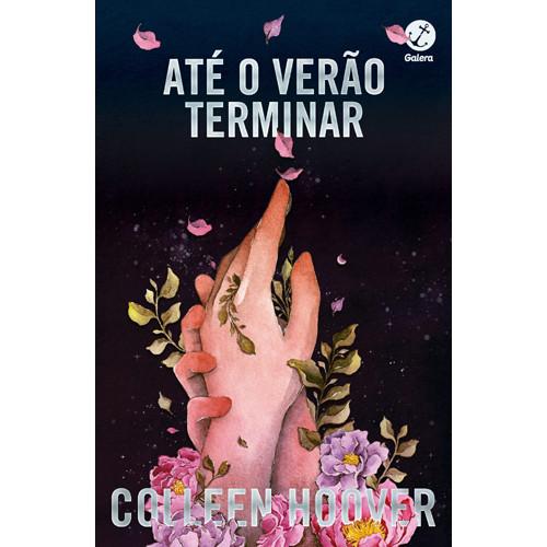 Até o Verão Terminar (Colleen Hoover)