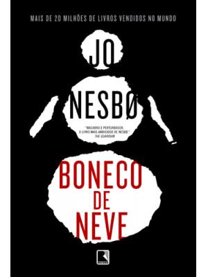Boneco de Neve (Jo Nesbo)
