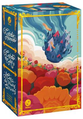 Box O Castelo Animado - 3 Livros (Diana Wynne Jones)