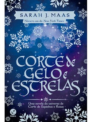 Corte de Gelo e Estrelas (Sarah J. Maas)